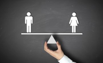 Index de l'égalité entre les femmes et les hommes
