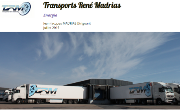 Transports Rene Madrias