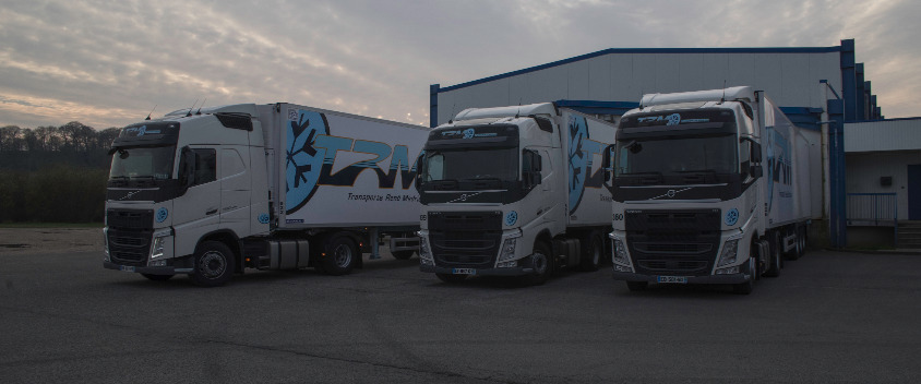 TRM - TRANSPORTS RENE MADRIAS